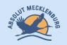 ABSOLUT-MECKLENBURG Label